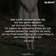 deep introverts quotes status baper terkini