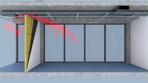 Eliminate Neighbourly Noise With An Acoustic Vinyl Barrier Eboss