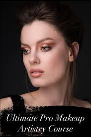 makeup artist courses in manchester and
