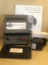 In Ground Electronic Dog Fences For Sale Ebay