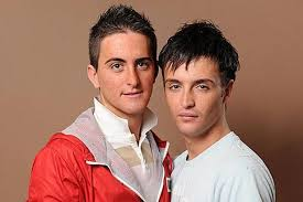 Gay couple to spend £100,000 creating designer baby - Mirror Online