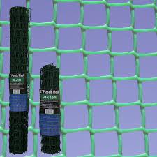 Green Plastic Mesh Garden Barrier Fence Square Planter Climbing Netting Safety Ebay Square Planters Plastic Garden Fencing Climbing Clematis