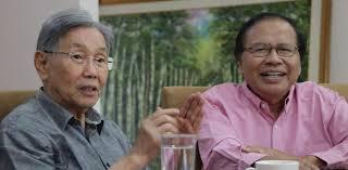 Lagi, Kwik Kian Gie Dan Rizal Ramli Diundang KPK Sebagai Saksi ...