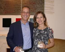 Josh and Lisa Bernstein Host Georgetowners in the Spirit of Betsy ...
