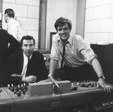 Norman Smith: The Beatles' First Engineer