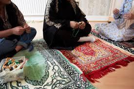 رمضان في البيت من يؤم صلاة التراويح الجزيرة مباشر