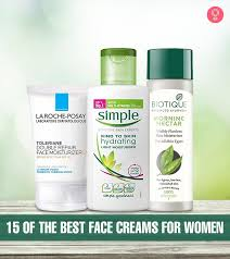 15 Best Face Creams and Moisturizers (Reviews) For Women - 2020 Update