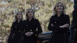 stepford cuckoos frost sisters all