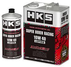 super racing oil oil hks