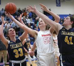 Photos: PHOTOS: Northwest vs.Tallmadge Girls Basketball, DII District  Semifinal - The Independent - Massillon, OH