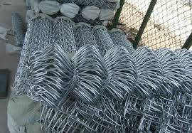 2 4meter Height Diamond Metal Fence Chain Link Fence In Roll From Factory From China Manufacturer Manufactory Factory And Supplier On Ecvv Com