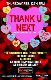 anti valentine s day party in chicago