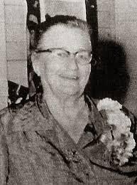 View Genealogy for Mary Ida Jordan (8/2/1885-7/10/1983)