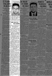 Moberly Monitor-Index from Moberly, Missouri on October 22, 1934 · Page 1