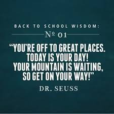 welcome to middle school quotes - Google Search   Back to school quotes, Middle  school quotes, First day of school quotes