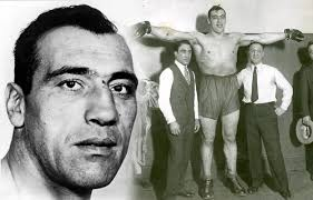 Primo Carnera – WBA Boxing – World Boxing Association