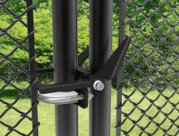 Double Butterfly Latch Chain Farm Gate Latch Boerboel Gate Solutions