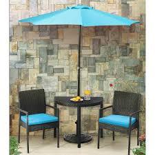 outdoor bistro set patio dining