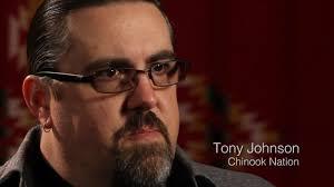 Tony Johnson - Chinuk Wawa Language on Vimeo