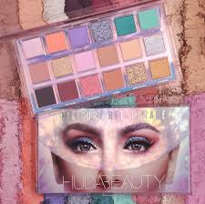 huda beauty 2019 holiday