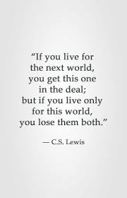 Pin by Adeline Parker on My funeral | Cs lewis quotes, Words, Quotable  quotes