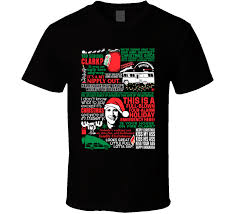 national lampoon s christmas vacation holiday movie quote