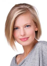 the right bob haircut for your face