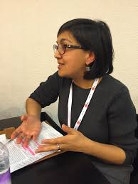 Dr Preti Taneja, New Generation Thinker, Speed Dating with…   Flickr