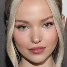 dove cameron before and after from