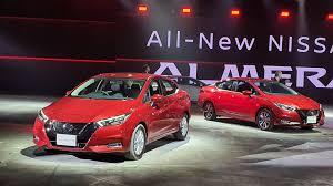 All New Nissan Almera อีโค่คาร์เฟส 2 ไซส์ใหญ่ เปิดตัวในราคา 499,000 -  639,000 บาท (มีคลิปวีดีโอ) - AutoWorldThailand.com