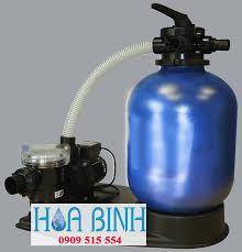 Thiết bị lọc nước hồ cá koi, máy lọc nước hồ cá, cách lọc nước hồ cá koi
