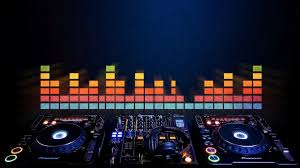 dj turntables wallpapers on wallpaperplay