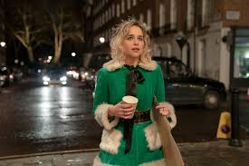 Emilia Clarke can't save 'Last Christmas'