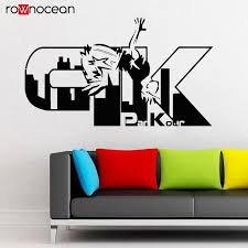 Creative Design Street Sport Parkour Wall Decal Vinyl Home Decor For Kids Room Bedroom Decoration Removable Interior Mural 3y21 T200609 Graphic Wall Decals Headboard Wall Decal From Highqualit09 17 63 Dhgate Com