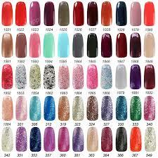 best brand gel nail polish
