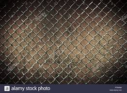 Seamless Tileable Chain Link Fence Wall In Background Stock Photo Alamy
