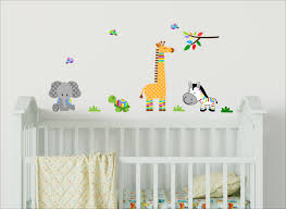 Rainbow Jungle Wall Decal Rainbow Jungle Wall Decal Jn Rainbowj 14 99 Westickerthang Offers A Wide Variety Of Sticker Wall Decals Wall Nursery Art And Car Window Stickers For Decorating Walls Or