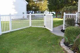 25 Unique Fence Gate Ideas For 2020 Own The Yard