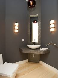 awesome corner mirrors for bathrooms