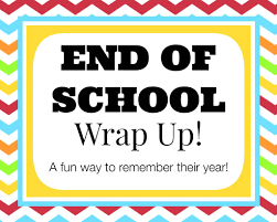 quotes about end of school year quotes