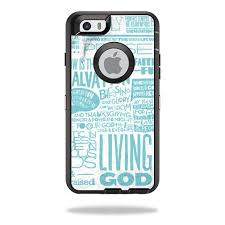 Skin Decal Wrap For Otterbox Apple Iphone 6 6 Plus 5c 5 5s 4 Case Vinyl Cover Sticker Skins Faith By Mightyskins On Etsy Http Iphone Cases Otterbox Case Iphone