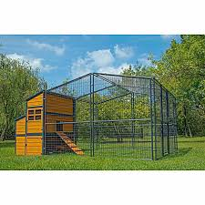 Producer S Pride Defender Chicken Coop Up To 14 Chickens At Tractor Supply Co