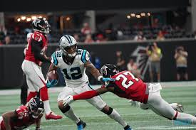 Photo Gallery: Falcons vs Panthers Week ...