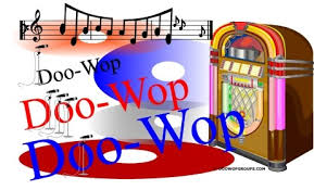 """Image result for Graphic """"Doo Wop Acapella"""