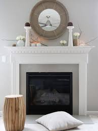 decorating mantles your mantel