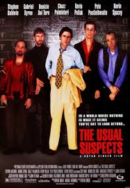 The Usual Suspects Wikipedia