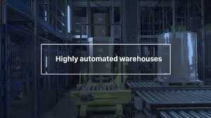 Pacaro Logistic ENG - Automated Coldstore Italy - Logistic ...