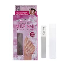 gl nail shiner nail care