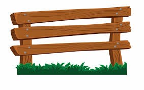 Wooden Fence Png Fence Clip Art Transparent Png Download 424228 Vippng