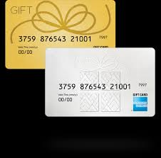 business personal gift cards